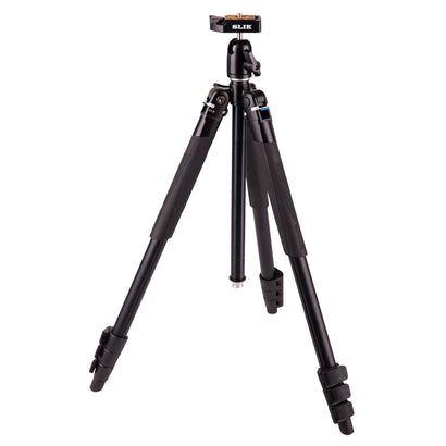 Refurbished - LITE AL-420 Travel Tripod
