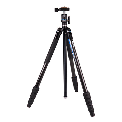Refurbished - Carbon Fiber LITE CF-422 Travel Tripod