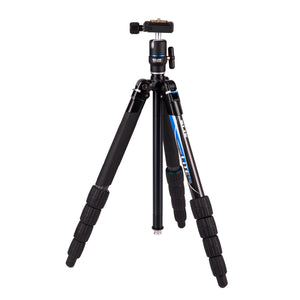 Refurbished - Carbon Fiber LITE CF-522 Travel Tripod