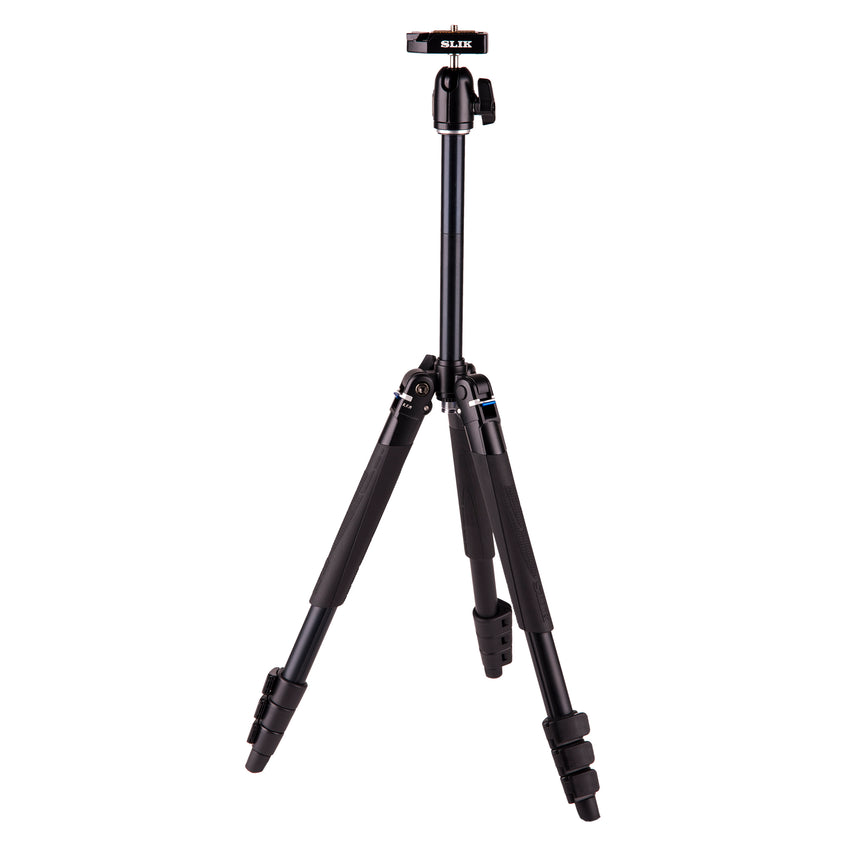 Refurbished - LITE AL-420M Travel Tripod