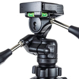 PRO 700 DX 3-Way Pan Head