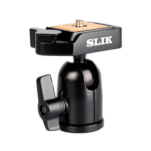 SBH-100 DQ COMPACT BALL HEAD with Quick Release
