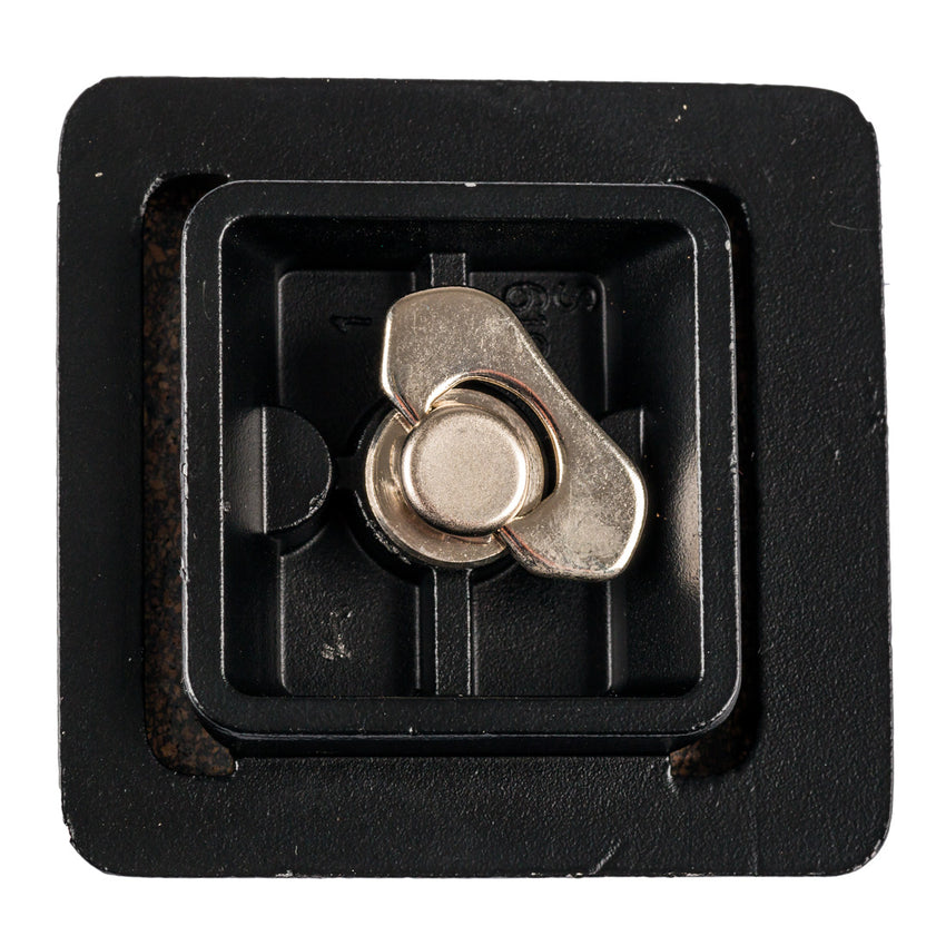 Quick Release Plate 6196
