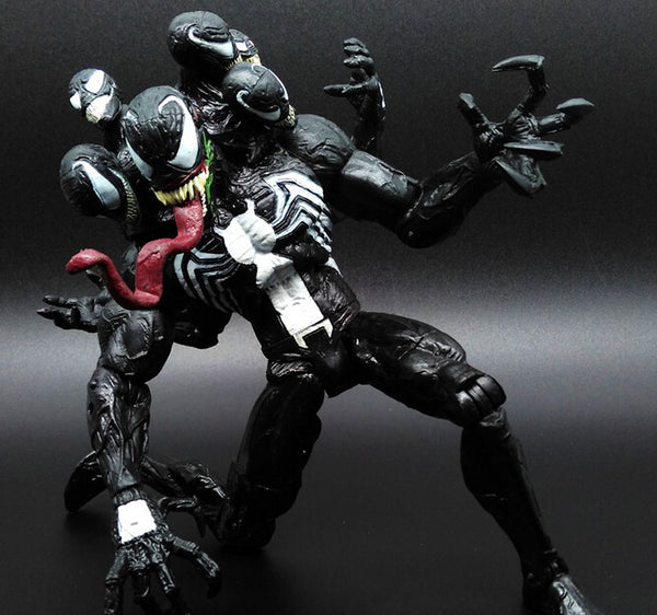 Venom Toy Action Figure 20 cm