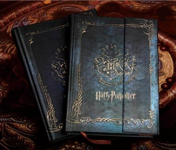 Harry Potter Small Agenda/Planner/Diary