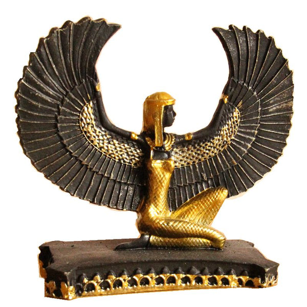 Isis The God Of Fertility Statue
