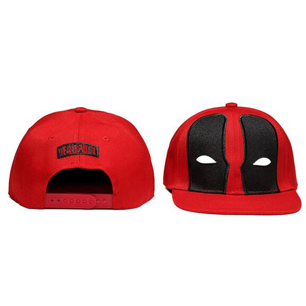 Deadpool Baseball Cap