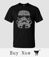 Star WARS T-shirt v3