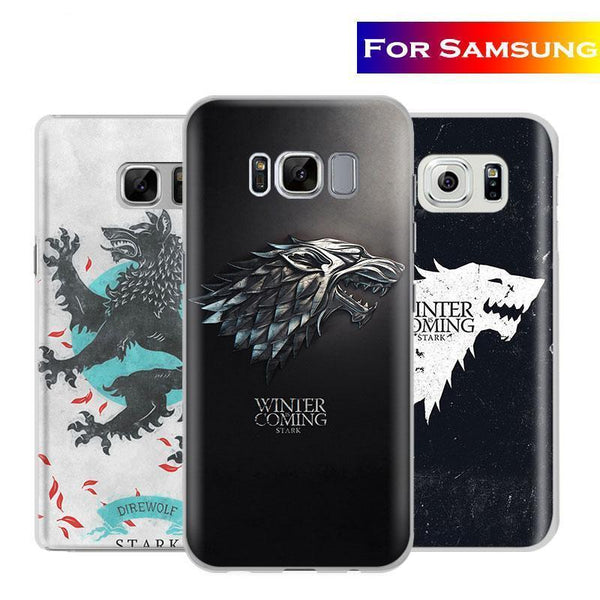 Samsung cases - GOT v2