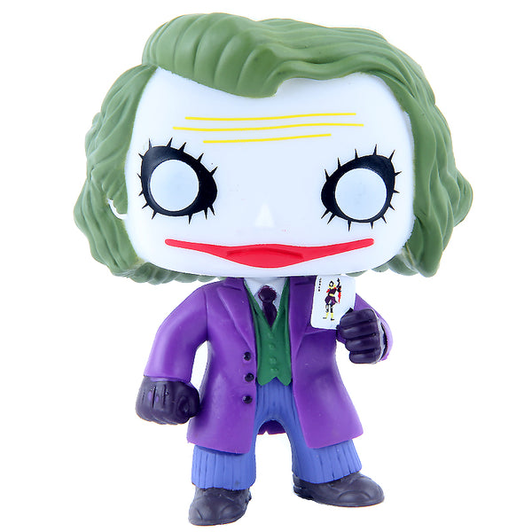 Joker Batman The Dark Knight Villain's Edition
