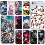 League of Legends hard cover case