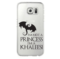 Samsung cases -got themed-