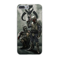 Star Wars cases -HARD-