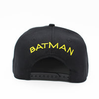 Batman DC Super hero Baseball Caps