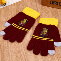 Harry Potter Gloves Magic School/Touchscreen