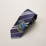 Harry Potter Tie College Style