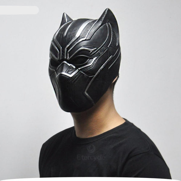Black Panther Masks Movie