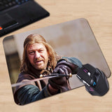 Game of Thrones: Ned Stark Mouse Pad