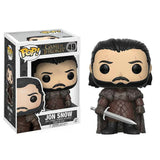 FUNKO POP Game Of Thrones Characters