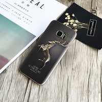 Game of Thrones case for  Samsung