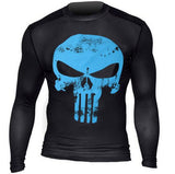 Men's Superheroes sport T-shirt