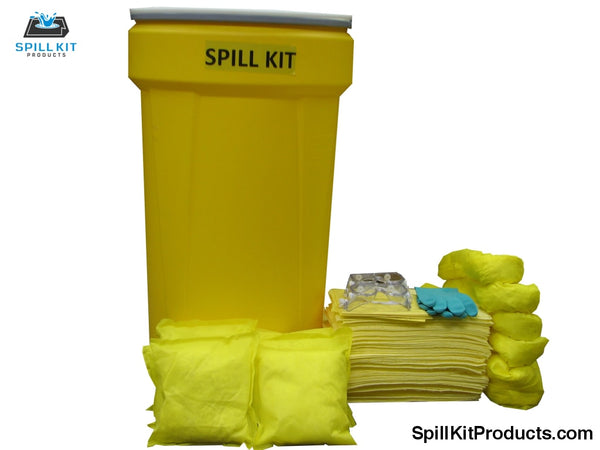 55 Gallon Spill Kit-Aggressive Kit