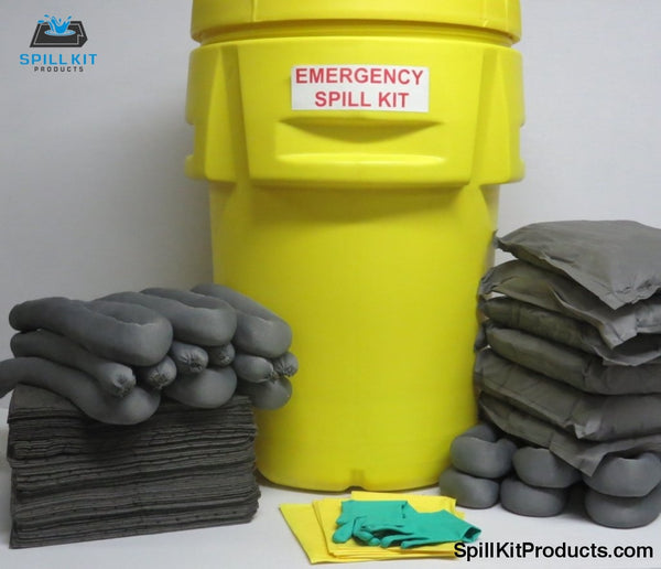 95 Gallon Spill Kit-General Kit