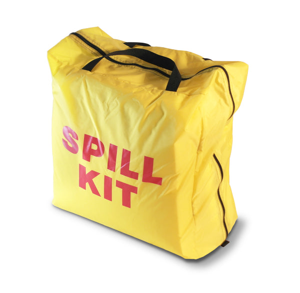 10 Gallon Spill Kit - Aggressive