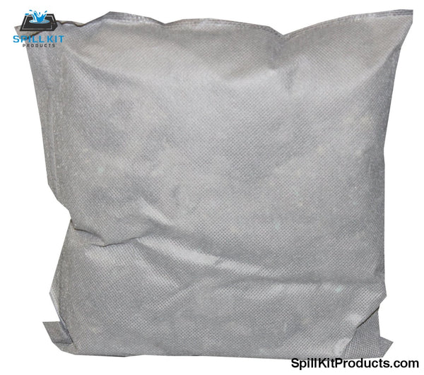Gray Pillow 8 X 18 Pk Of 20 Pillows