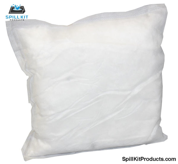 White Pillow 8 X 18 Pk Of 20 Pillows