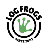 Log Frogs