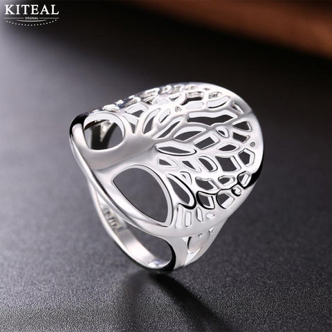 Tree of Life Ring Vintage Ring