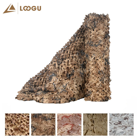 Camouflage Netting 4.9 ft x 19.6 ft Tent, Car Shelter Cover