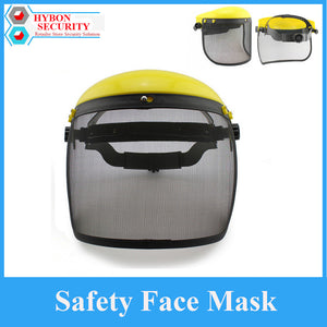 HYBON Chainsaw Safety Face Mask