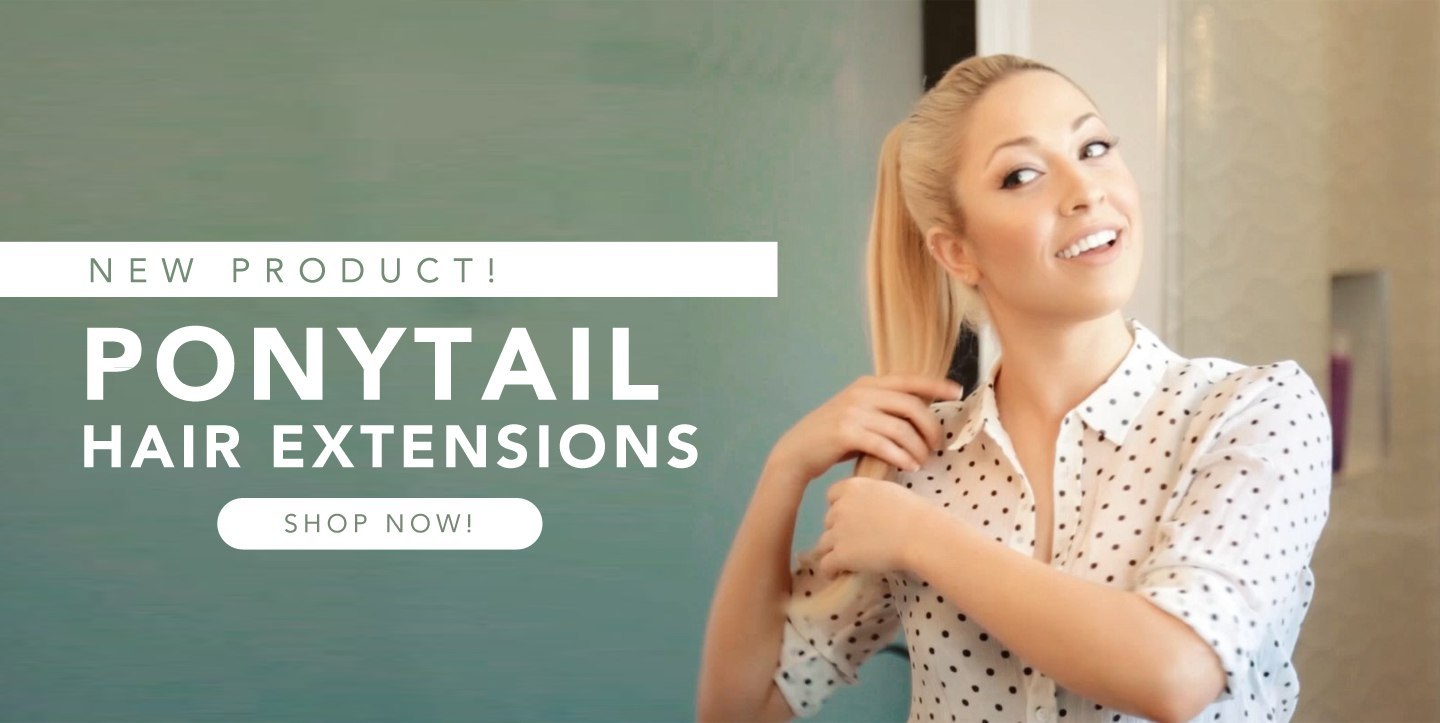 Beyond The Beauty Hair Extensions And Hair Care Products