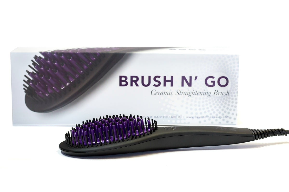 Brush N' Go