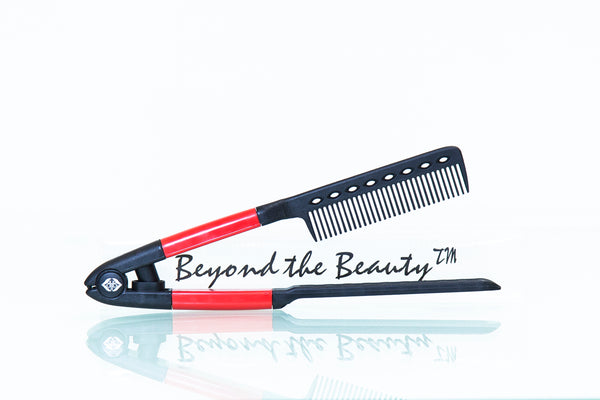 Ceramic Professional Comb