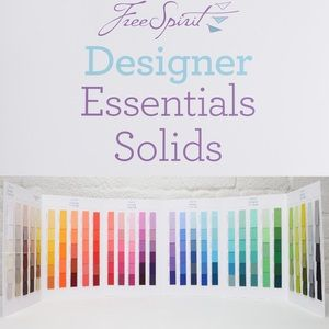 FreeSpirit Designer Essentials Solids