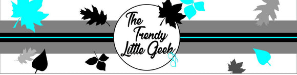 The Trendy Little Geek Gift Card