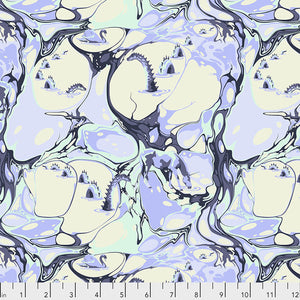 Blind Faith in Daydream from Pinkerville by Tula Pink for Freespirit Fabrics