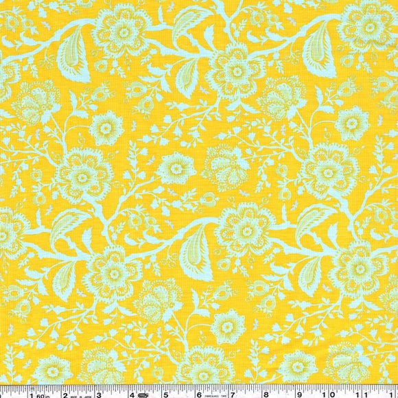 Delight in Frolic from Pinkerville by Tula Pink for Freespirit Fabrics