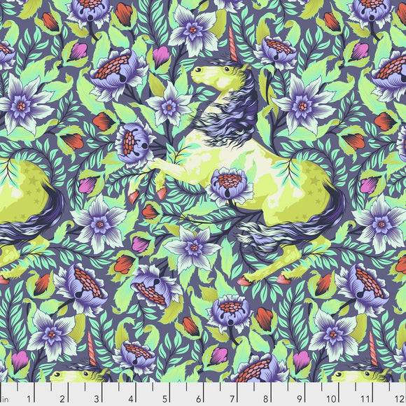 Imaginarium in Daydream from Pinkerville by Tula Pink for Freespirit Fabrics