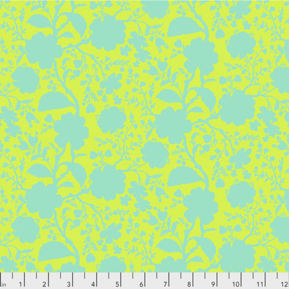 Preorder/Deposit- Wildflower in Spring from True Colors by Tula Pink for Freespirit Fabrics