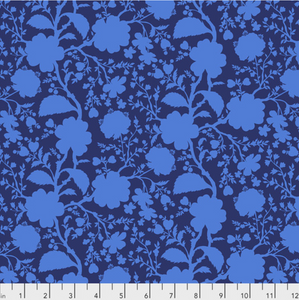 Preorder/Deposit- Wildflower in Anemone from True Colors by Tula Pink for Freespirit Fabrics