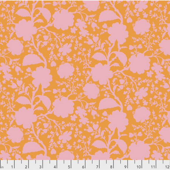 Wildflower in Blossom from True Colors by Tula Pink for Freespirit Fabrics