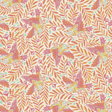ReTweet in Sun Kissed from Spirit Animal by Tula Pink for Freespirit Fabrics