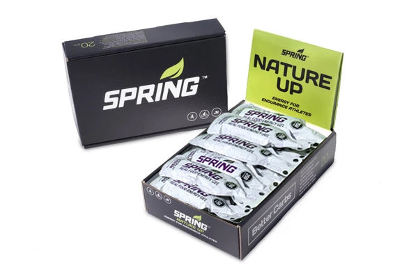Speednut with Hemp Oil (20qty) VEGAN