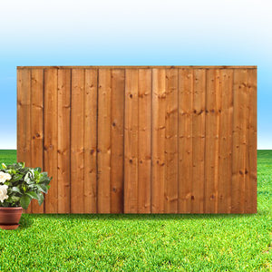 Premium Double Latted Vertilap Panels (Double Sided)
