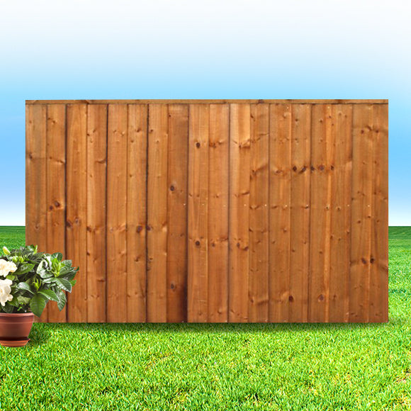Double Latted Vertilap Panels (Double Sided)
