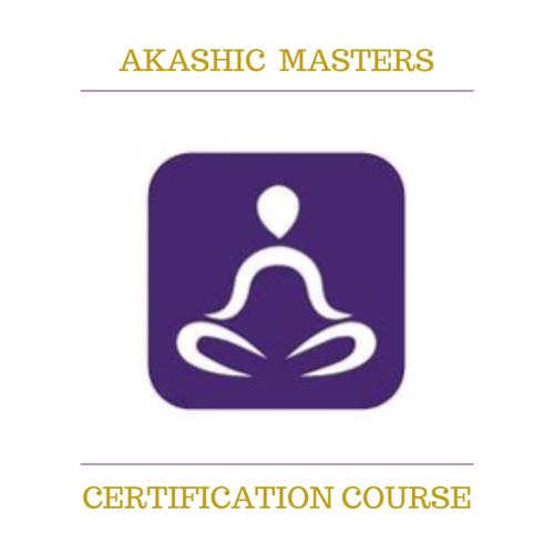 Akashic Records Masters Certification